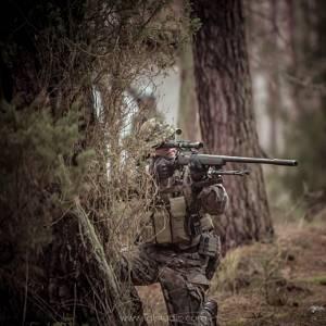 ASG Sniper